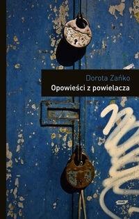 Okładka książki Opowieści z powielacza