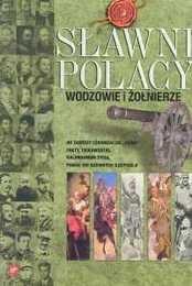 Okładka książki Wodzowie i żołnierze