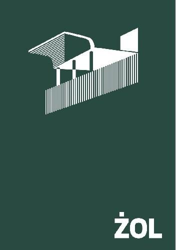 Okładka książki ŻOL. Ilustrowany atlas architektury Żoliborza