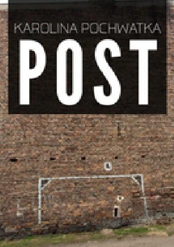 Okładka książki Post