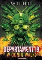 Departament 19. W ogniu walki