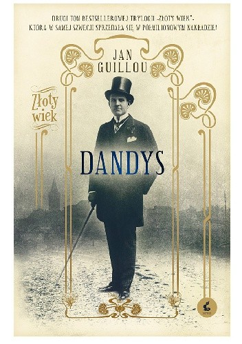Okładka książki Dandys