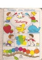 Kolory. Księga dla malucha