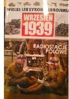 Radiostacje Polowe RKD, N2, N1, RKG/A, W1