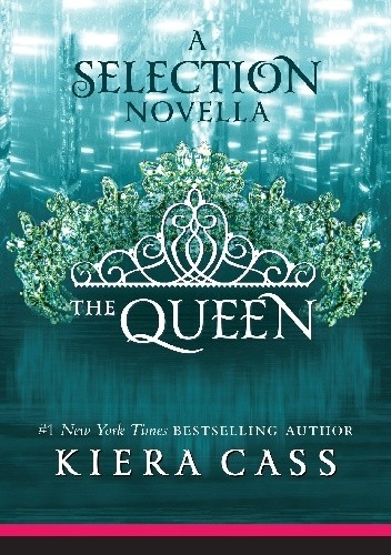 Okładka książki The Queen