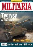 Militaria - WYDANIE SPECJALNE nr 36 (2014/2)