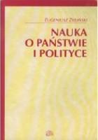 Nauka o państwie i polityce