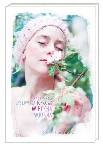 Okładka książki Wieczna wiosna