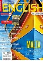 English Matters, 47/2014 (lipiec/sierpień)