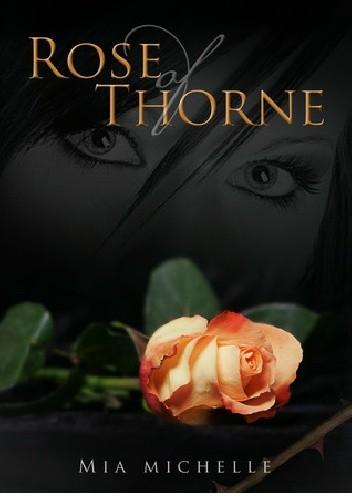 Okładka książki Rose of Thorne