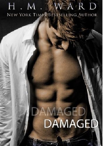 Okładka książki Damaged