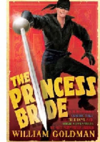 Okładka książki The Princess Bride
