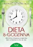 Dieta 8-godzinna. Obserwuj znikające kilogramy bez patrzenia na to co jesz