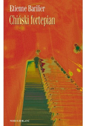 Okładka książki Chiński fortepian