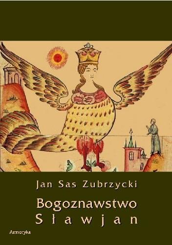Okładka książki Bogoznawstwo Sławjan