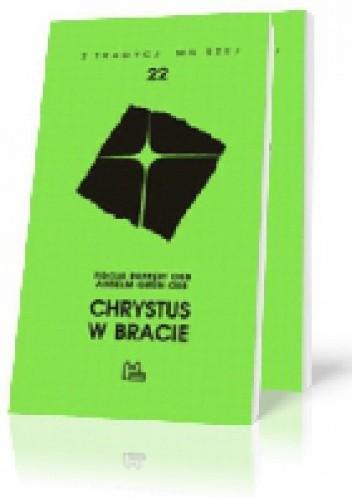 Okładka książki Chrystus w bracie