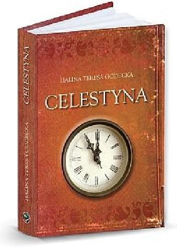 Okładka książki Celestyna