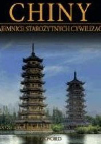 Okładka książki Chiny cz. 2 Od 220 r. do 1368 r.