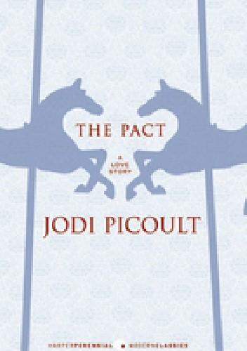 Okładka książki The Pact
