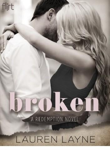 Okładka książki Broken