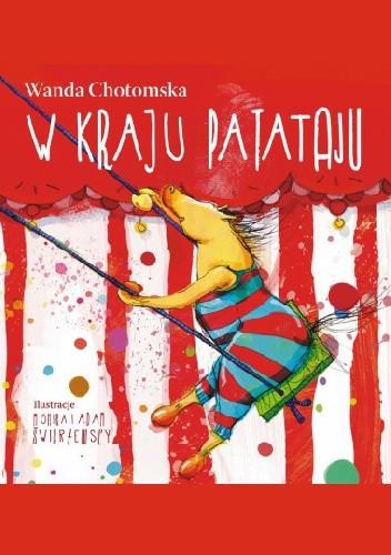 Okładka książki W kraju Patataju