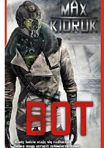 Okładka książki Bot