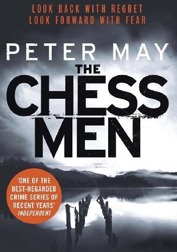 Okładka książki The Chessmen