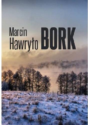 Okładka książki Bork