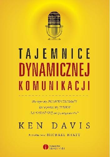 Okładka książki Tajemnice dynamicznej komunikacji