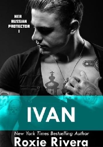 Okładka książki Ivan