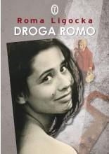 Okładka książki Droga Romo