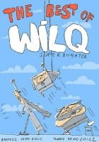 Wilq Superbohater. The Best of