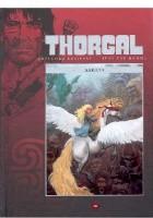 Thorgal: Aaricia
