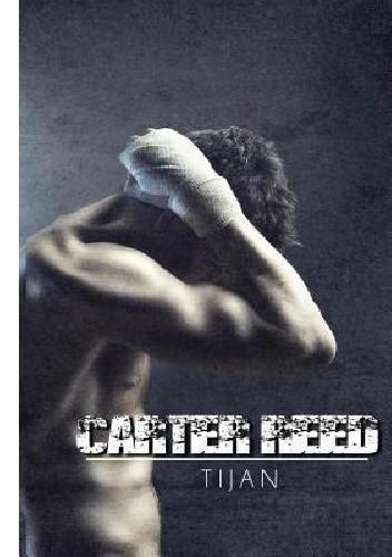 Okładka książki Carter Reed
