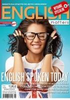 English Matters: English Spoken Today, 10/2014 (Wydanie specjalne)