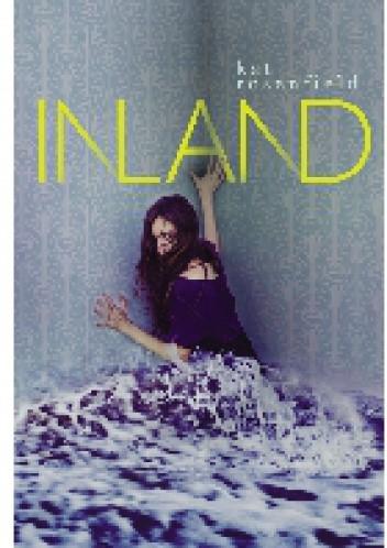 Okładka książki Inland