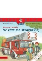 W remizie strażackiej