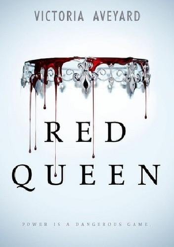 Okładka książki Red Queen