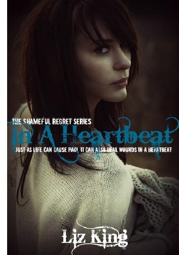Okładka książki In A Heartbeat