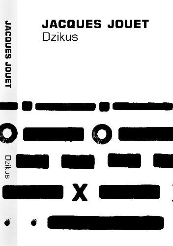 Okładka książki Dzikus