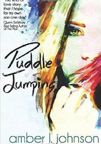Okładka książki Puddle Jumping