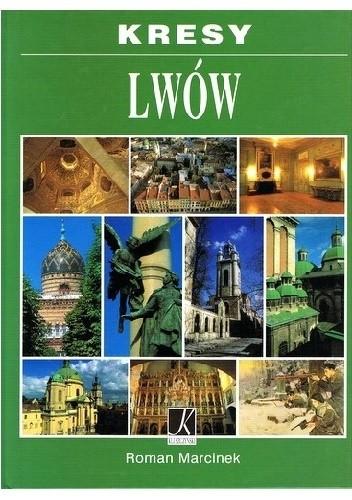 Okładka książki Kresy. Lwów