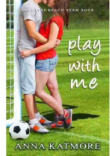 Okładka książki Play With Me