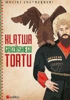 Klątwa gruzińskiego tortu