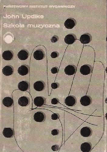 Okładka książki Szkoła muzyczna