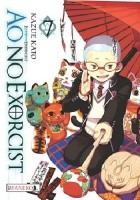 Ao No Exorcist 7