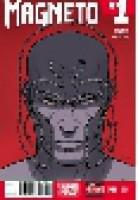 Magneto Vol 3 #1