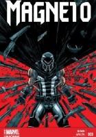 Magneto Vol 3 #3