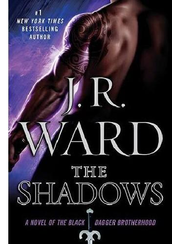 Okładka książki The Shadows