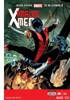 Amazing X-Men Vol 2 #1